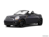 2015 MINI Cooper S Roadster at Bergstrom Automotive