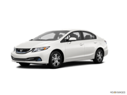 Honda Civic Hybrid for sale in Neenah WI