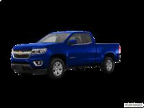 2015 Colorado 2WD WT