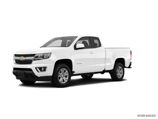 2015 Chevrolet Colorado for sale in Wilmington NC