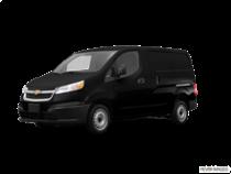 2015 City Express Cargo Van LT