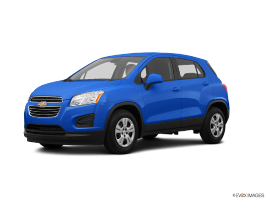 2015 Chevrolet Trax for sale in Wilmington NC