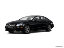 2015 Mercedes-Benz CLS-Class at Bergstrom Automotive