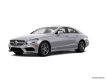 2015 CLS-Class CLS63 AMG S-Model
