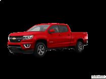 2015 Colorado 4WD Z71