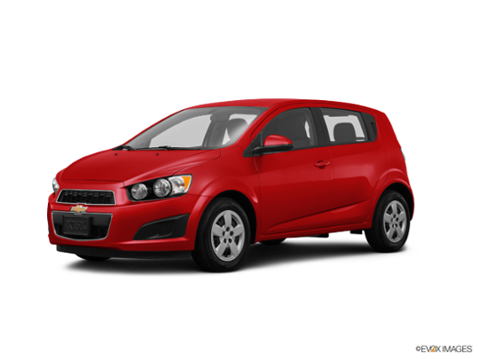2015 Chevrolet Sonic for sale in Wilmington NC