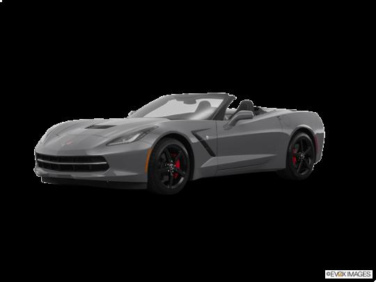 2015 Chevrolet Corvette for sale in Wilmington NC