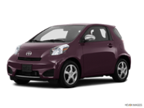 2015 Scion iQ at Bergstrom Automotive