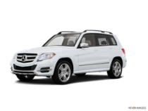2015 Mercedes-Benz GLK-Class at Phil Long Dealerships