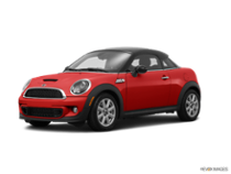 2015 Cooper S Coupe S