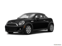 2015 MINI John Cooper Works Coupe at Bergstrom Automotive