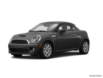 2015 Cooper Coupe null