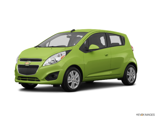 2015 Chevrolet Spark for sale in Wilmington NC
