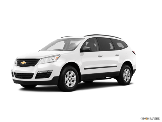 2015 Chevrolet Traverse for sale in Wilmington NC