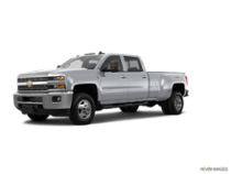 2015 Silverado 3500HD Built After Aug 14 Work Truck