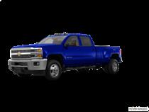 2015 Silverado 3500HD Work Truck