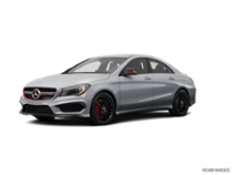 2015 Mercedes-Benz CLA-Class at Phil Long Dealerships