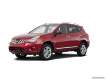 2015 Nissan Rogue Select at Bergstrom Automotive