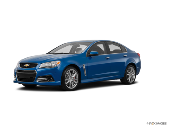 2015 Chevrolet SS for sale in Wilmington NC