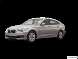 BMW 550i Gran Turismo for sale in Neenah WI