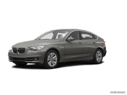 BMW 550i Gran Turismo for sale in Neenah WI