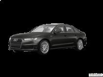2016 A6 3.0L TDI Prestige
