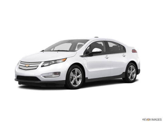 2015 Chevrolet Volt for sale in Wilmington NC