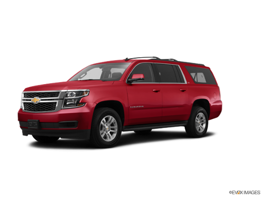 2015 Chevrolet Suburban for sale in Wilmington NC