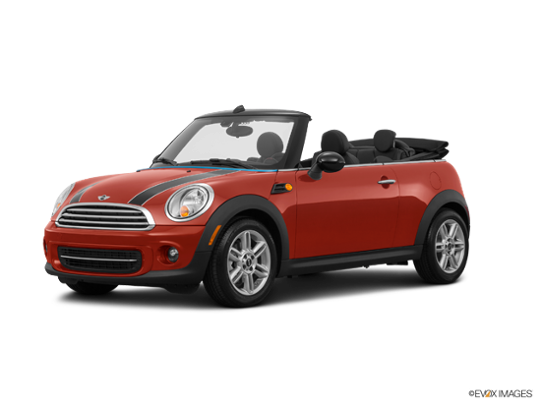 2015 MINI John Cooper Works Roadster for sale in Dallas TX