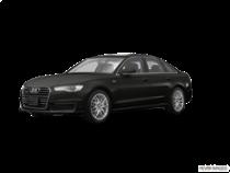 2016 A6 3.0L TDI Premium Plus