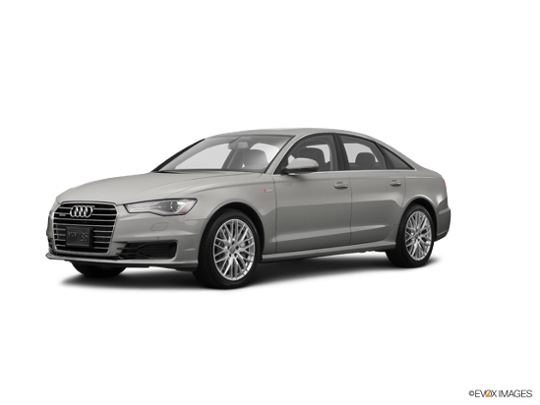 2016 Audi A6 for sale in Dallas TX