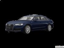 2016 A6 3.0T Premium Plus