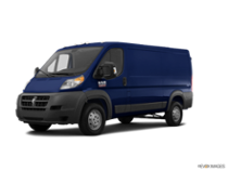 "2015 ProMaster Cargo Van 3500 High Roof 159"" WB"