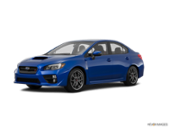 2016 Subaru WRX STI at Bergstrom Automotive