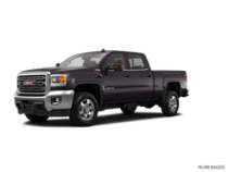 2015 Sierra 2500HD available WiFi SLE