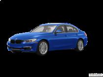 2015 ActiveHybrid 3 Sedan