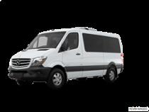 "2015 Sprinter Passenger Vans RWD 2500 170"""