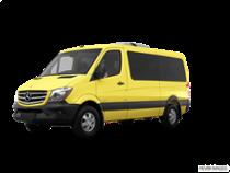 "2015 Sprinter Passenger Vans RWD 2500 144"""