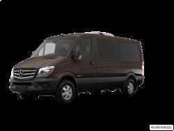 Mercedes-Benz Sprinter Passenger Vans for sale in Colorado Springs Colorado