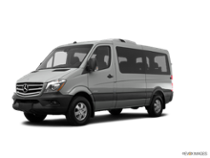 "2015 Sprinter Passenger Vans 4WD 2500 144"""