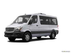 Mercedes-Benz Sprinter Passenger Vans for sale in Neenah WI