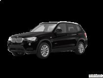 2016 X3 xDrive28i AWD 4dr SAV