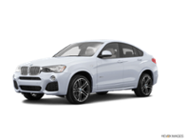 2016 X4 xDrive28i AWD 4dr Sports Activity Coupe