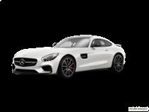 2016 AMG GT S