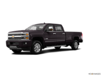2015 Silverado 3500HD Built After Aug 14 LT