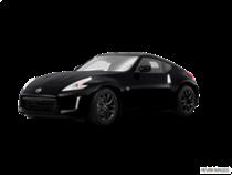 2016 370Z 2dr Cpe Auto