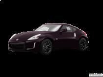 2016 370Z Sport Tech