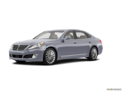 Hyundai Equus for sale in Queensbury NY
