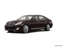 2016 Hyundai Equus at Bergstrom Imports on Victory Lane