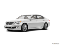 2016 Hyundai Equus at Phil Long Dealerships